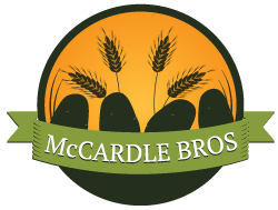 McCardle Brothers Logo